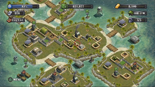 Battle Islands immagine 131883
