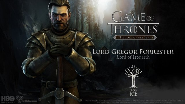 Game of Thrones Episode 1: Iron From Ice - Immagine 135481