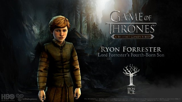 Game of Thrones Episode 1: Iron From Ice immagine 135561