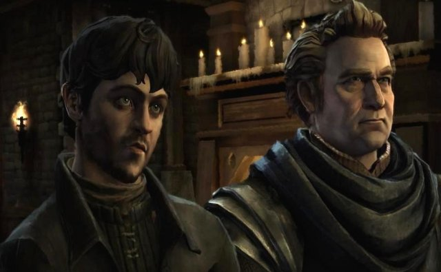 Game of Thrones Episode 1: Iron From Ice - Immagine 134023
