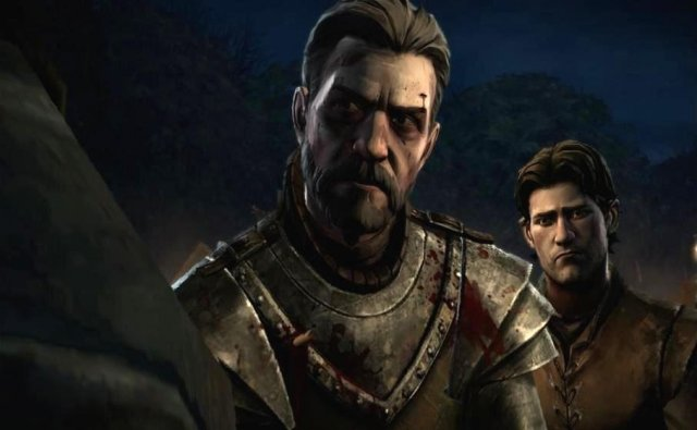 Game of Thrones Episode 1: Iron From Ice - Immagine 134030