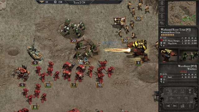 Warhammer 40.000 Armageddon immagine 135113