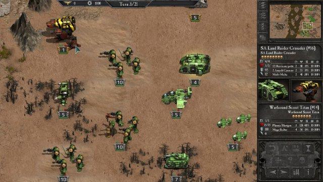 Warhammer 40.000 Armageddon immagine 135114