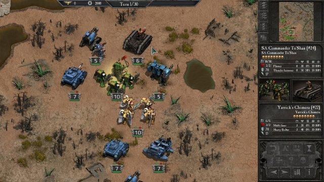 Warhammer 40.000 Armageddon immagine 135116