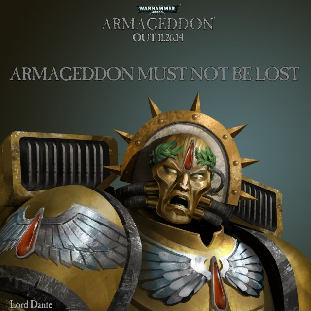 Warhammer 40.000 Armageddon immagine 135117