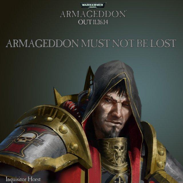 Warhammer 40.000 Armageddon immagine 135118