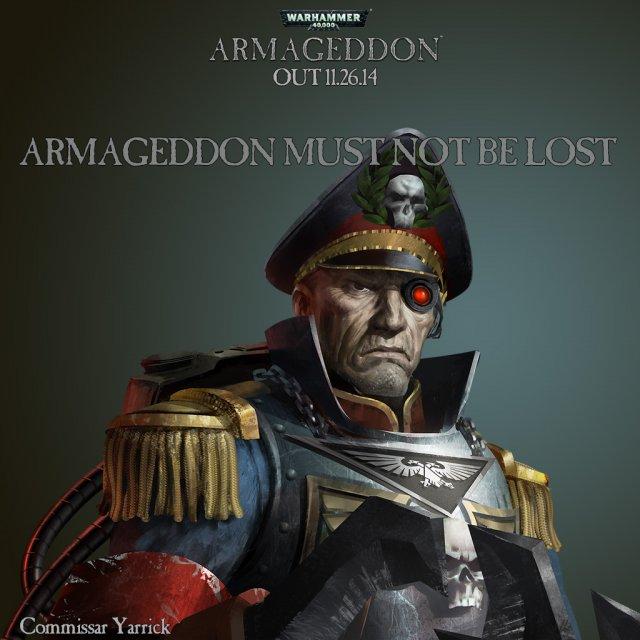 Warhammer 40.000 Armageddon immagine 135119
