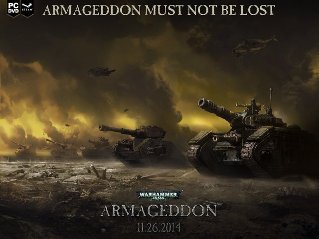 Warhammer 40.000 Armageddon immagine 135120