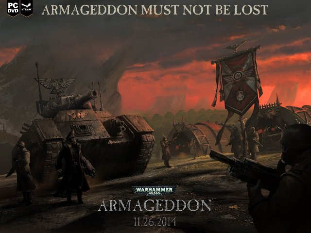 Warhammer 40.000 Armageddon immagine 135121