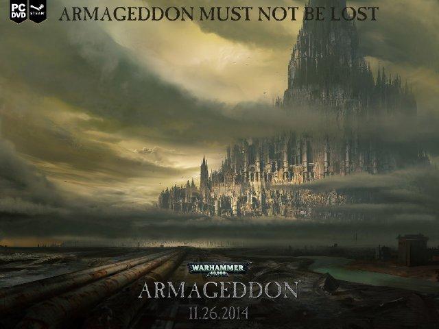 Warhammer 40.000 Armageddon immagine 134064