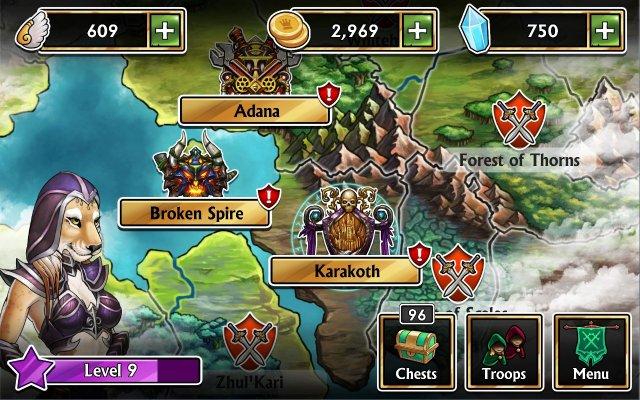 Gems of War immagine 134620