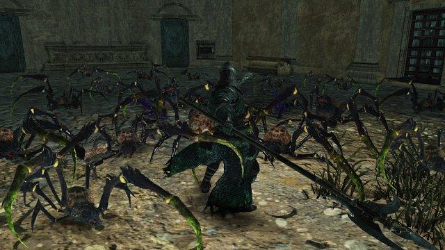 Dark Souls II: Scholar of the First Sin - Immagine 135051