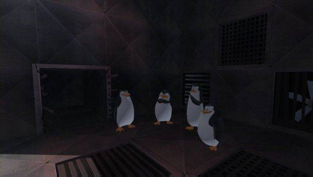 I Pinguini di Madgascar immagine 135221