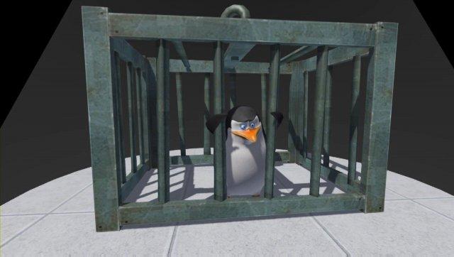 I Pinguini di Madgascar immagine 135225