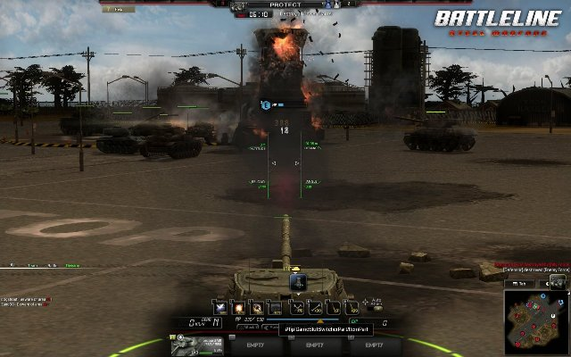 Battleline: Steel Warfare immagine 135986