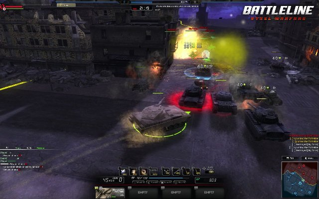 Battleline: Steel Warfare immagine 135989