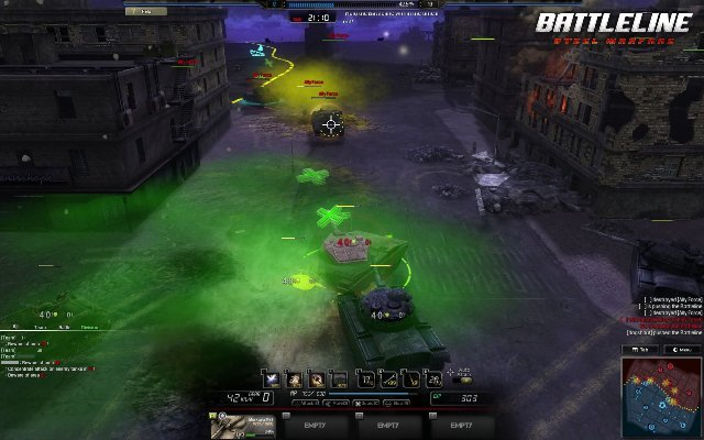 Battleline: Steel Warfare immagine 135990