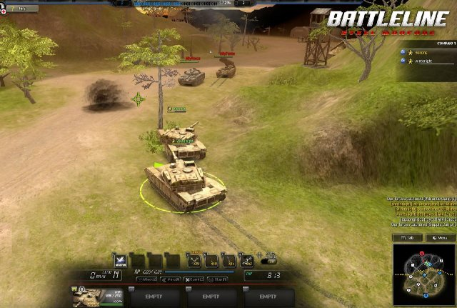 Battleline: Steel Warfare immagine 135992
