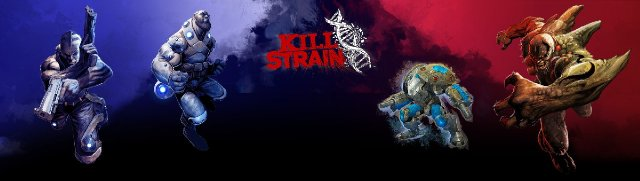 Kill Strain immagine 136167
