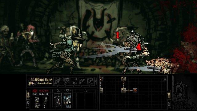 Darkest Dungeon immagine 136200