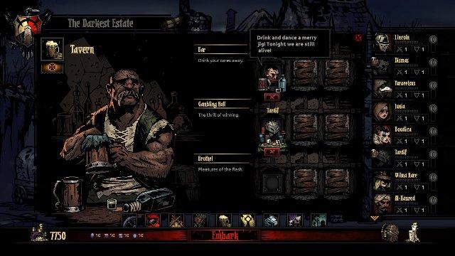 Darkest Dungeon immagine 136201