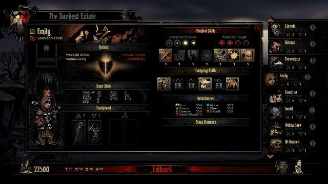 Darkest Dungeon immagine 136202