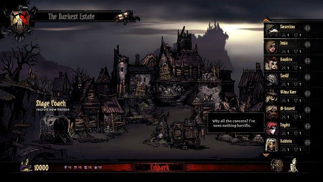 Darkest Dungeon immagine 136203