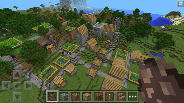 Minecraft: Pocket Edition immagine 136502