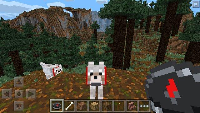 Minecraft: Pocket Edition - Immagine 136503