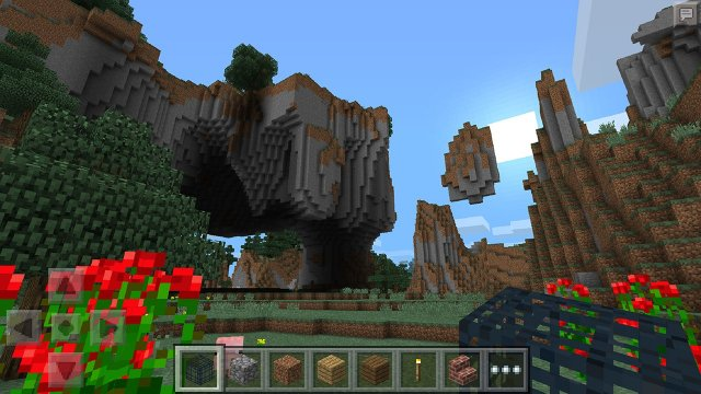 Minecraft: Pocket Edition immagine 136505
