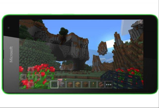Minecraft: Pocket Edition immagine 136506