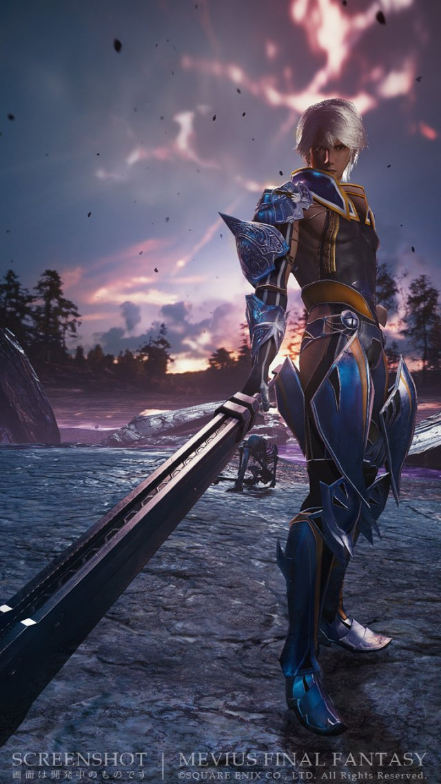 Mobius Final Fantasy - Immagine 137615