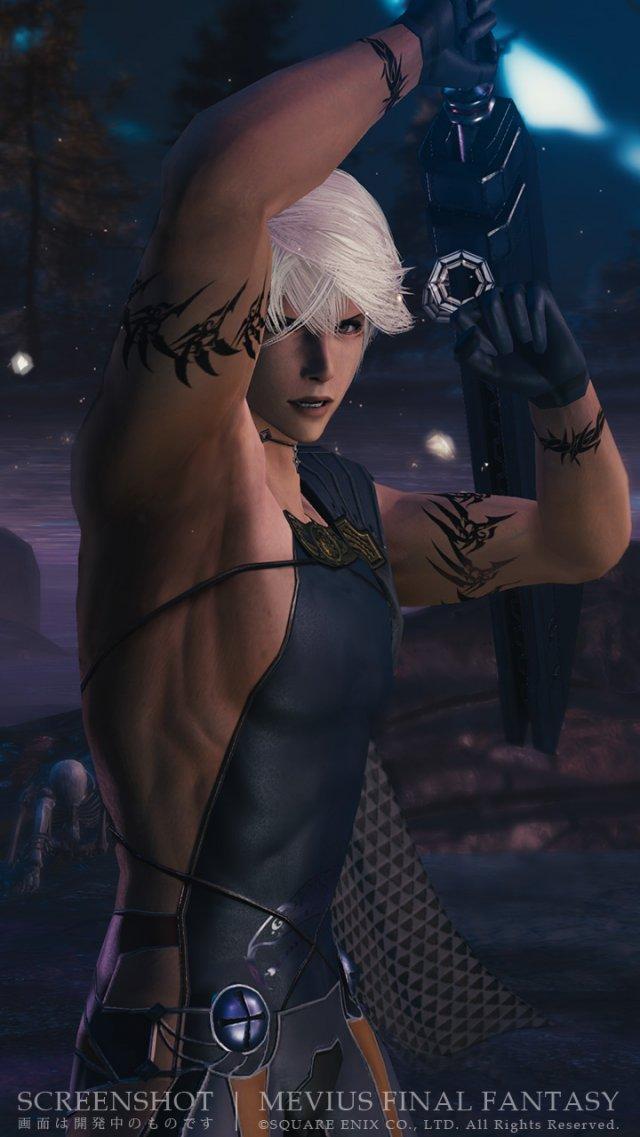 Mobius Final Fantasy - Immagine 137618