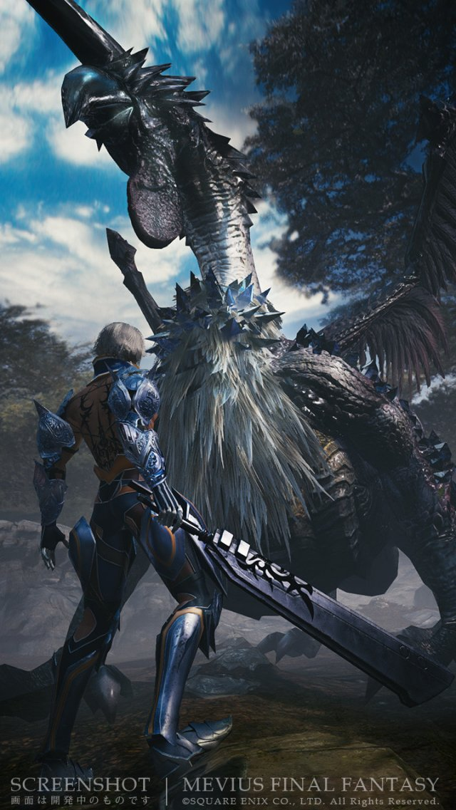 Mobius Final Fantasy - Immagine 137627