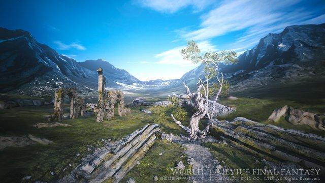Mobius Final Fantasy - Immagine 137630
