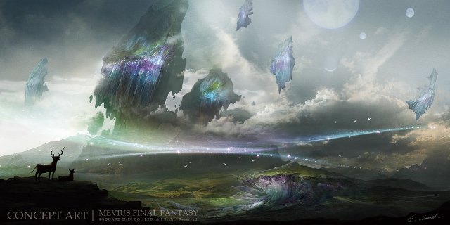 Mobius Final Fantasy - Immagine 137633