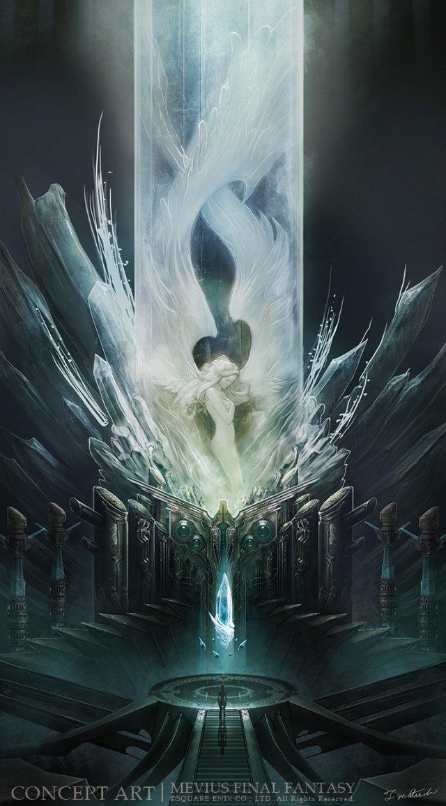 Mobius Final Fantasy - Immagine 137636