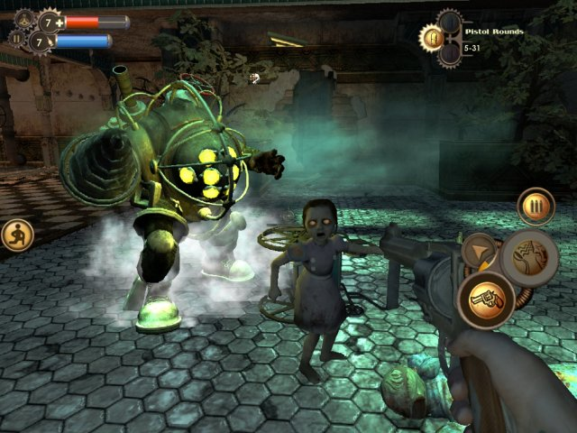 Bioshock - Immagine 123520