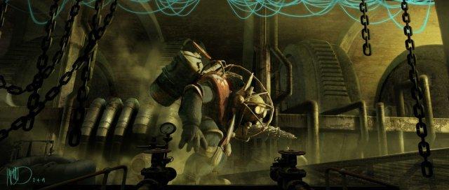 Bioshock immagine 137660