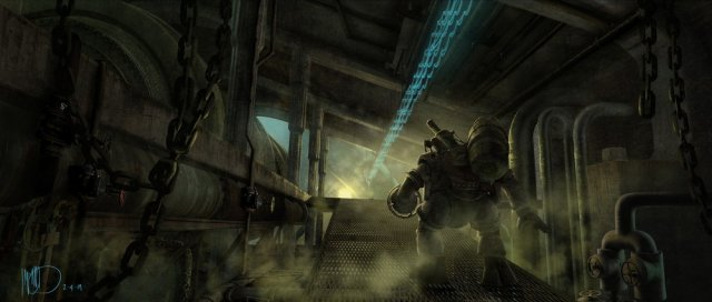 Bioshock immagine 137661