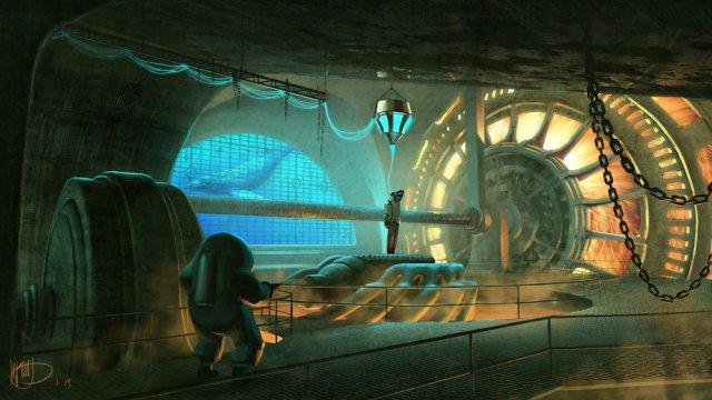 Bioshock immagine 137664