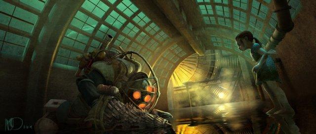 Bioshock immagine 137666