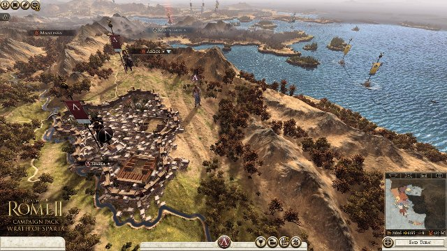 Rome Total War Gold Edition immagine 136982