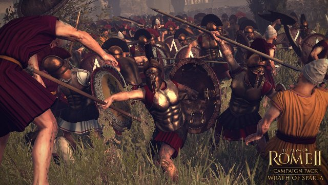 Rome Total War Gold Edition immagine 136985