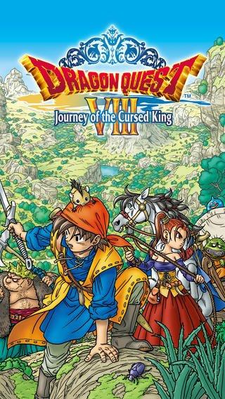 Dragon Quest VIII: L'Odissea del Re Maledetto immagine 115014
