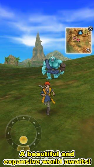 Dragon Quest VIII: L'Odissea del Re Maledetto immagine 115016