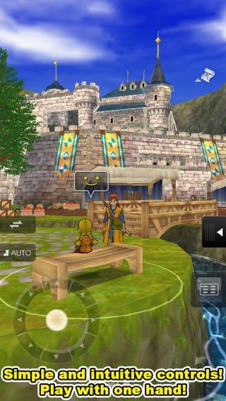 Dragon Quest VIII: L'Odissea del Re Maledetto immagine 115018