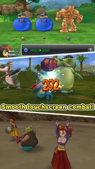 Dragon Quest VIII: L'Odissea del Re Maledetto immagine 115020