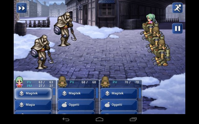 Final Fantasy VI - Immagine 102146