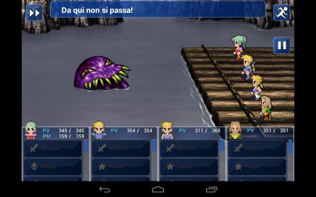 Final Fantasy VI - Immagine 102147